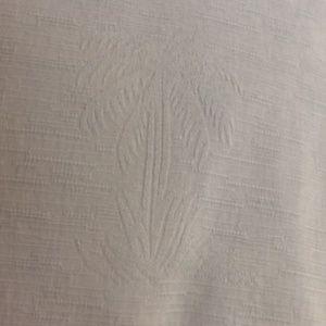 Tommy Bahama Accents - 2 Tommy Bahama Monaco Palm Silk Pillows Seamist